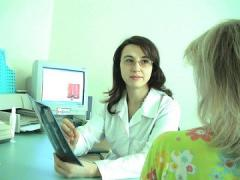 Диагностика и лечение хронического гепатита