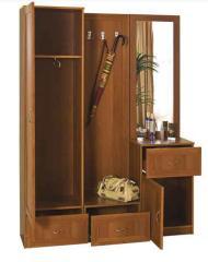 Изготовление корпусной мебели: Стенки, Прихожие, Журнальные столики, Тумбы под ТВ.