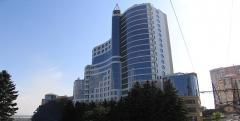 Строительные услуги   Строительство офисно-жилых