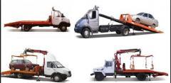 Ремонт грузовых авто, переоборудование бусов на пневмоход