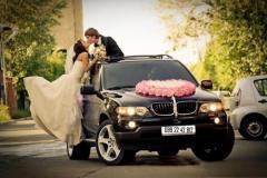 Автомобили с водителем для обслуживания свадеб Черновцы, Волока. Автомобили для обслуживания свадеб Черновцы
