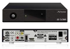 Цифрове телебачення Т2, Цыфровое телевидение T2