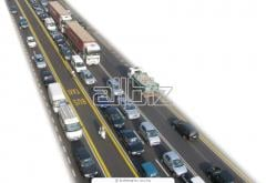 Строительство автострад, дорог, взлетно-посадочных полос