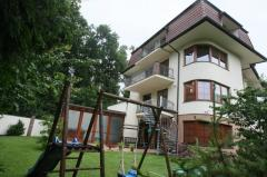 New exclusive country house in Prague 4 - Branik