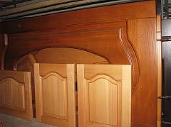 Изготовление мебельных фасадов