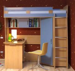 Изготовление шпонированной мебели