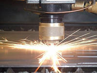 Machining of hardware