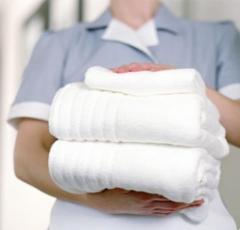 Стирка белья и домашнего текстиля