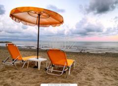 Improvement of beaches