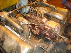 Capital repairs of KAMAZ,MAZ,GAZ,ZIL engines