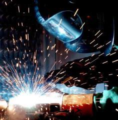 Сварочные работы на грузовом и легковом...
