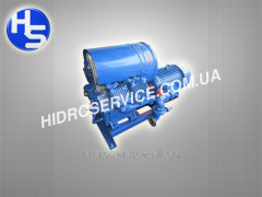 Repair of compressors of the KT16,PK series 5.25,