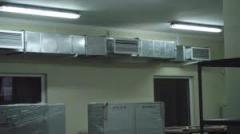 Монтаж систем центрального пылеудаления