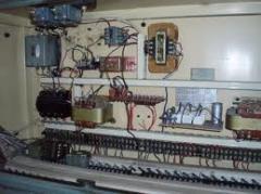 Ремонт промышленного автоматизированного оборудования