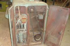 Ремонт деревообрабатывающего оборудования и