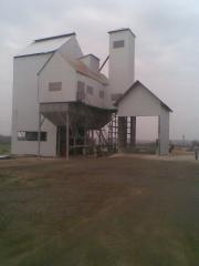 Installation, reconstruction, repair, installation