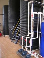 Очистка производственных сточных вод
