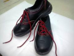 Пошив обуви,спецодежды