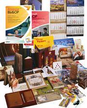 Все виды полиграфических услуг, в Украине (Хмельницком), лучшие цены на издание книг и полиграфические услуги