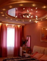 Натяжные потолки Design Group г. Славянск