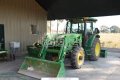 Ремонт и обслуживание сельхозтехники