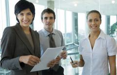 Increase of efficiency of personnel