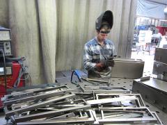 Изготовление металлоизделий по чертежам...