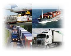 Автоперевезення збірних вантажів