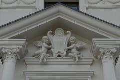 Изготовление лепного декора из гипса и камня