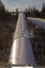 Диагностика нефтепроводов