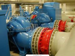 Диагностика и обследование газопроводов