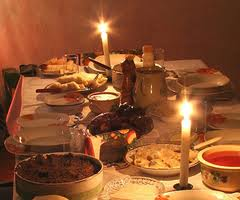 Lunches are funeral, the Kherson region, Genichesk