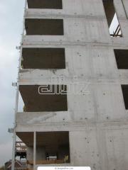 Строительство зданий
