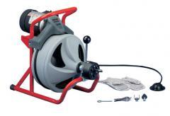 Чистка канализаций и систем отопления