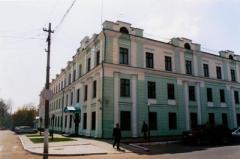 Предоставление в аренду и эксплуатацию собственного или арендованного недвижимого имущества, Тернополь