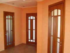 Установка межкомнатных дверей в Кировограде