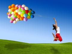 Воздушные, гелиевые шары, гирлянда, фигуры