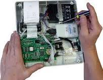 Ремонт и обслуживание электронного