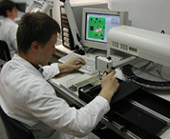 Монтаж SMD-компонентов;