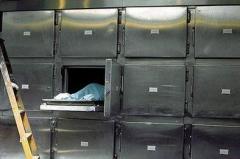 Услуги морга, хранение умерших в холодильной камере. Черновцы и область.