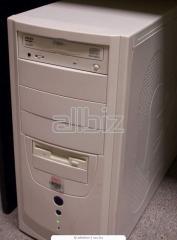 Сборка компьютеров,  купить Украина
