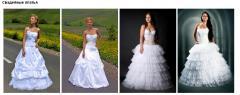 Пошив свадебных платьев Черновцы