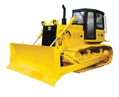 Capital repairs of bulldozers in Ukraine, services
