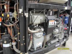 Installation of car of conditioners, refrigerators