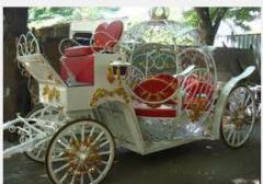 Прокат свадебных карет