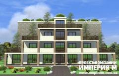 Проектировании жилых зданий и сооружений с...