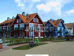 Проектирование коттеджей, Ровно, Украина