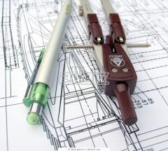 Проектирование внешних инженерных сетей, систем и сооружений