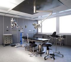 Ремонт и обслуживание ортопедического оборудования