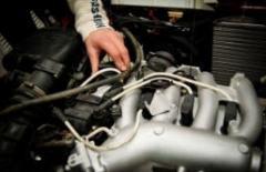 Техническое обслуживание и ремонт автотранспортных